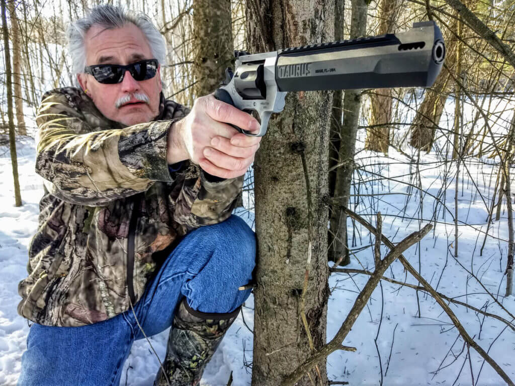 All The Rage: Taurus Hits A Home Run with the Raging Hunter .357 Magnum