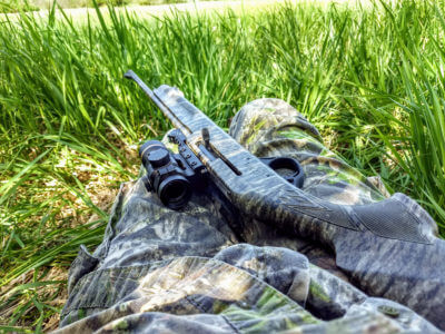 My .410 Experience: Going Small Bore for Big Toms