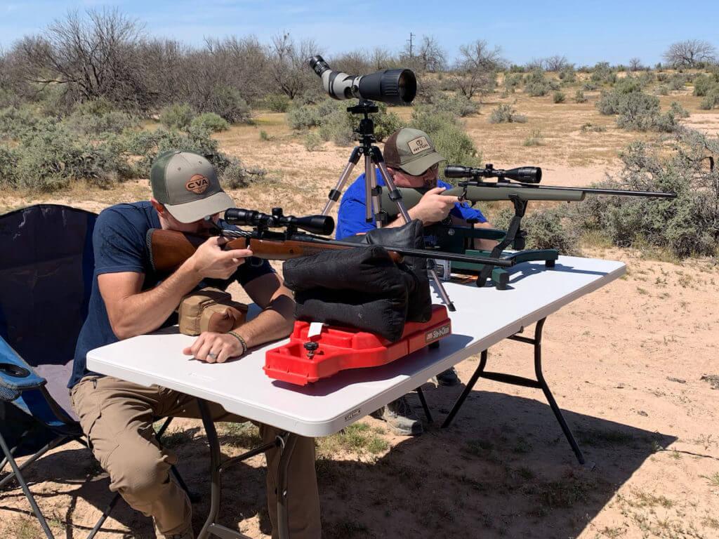 Budget Rifle Showdown: Savage vs. Mossberg vs. Howa vs. CVA