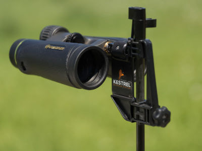 Gear Review: Kestrel Monopod, A Must-Have Glassing Tool